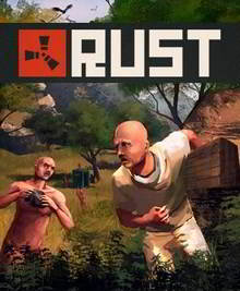 Rust Download Full Game Torrent (2.98 Gb)