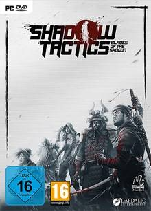 Download Shadow Tactics Blades Of The Shogun Full Game Torrent For Free (3.98 Gb)