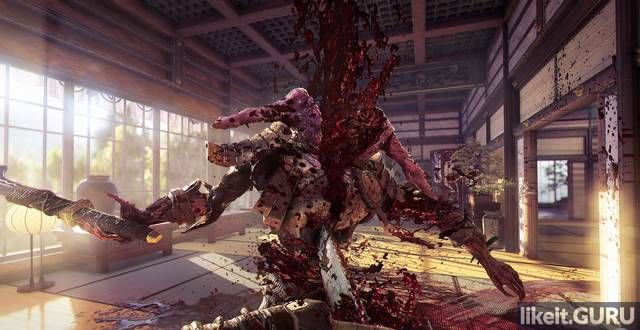 Action Games, Adventure 2016 Shadow Warrior 2 torrent game full