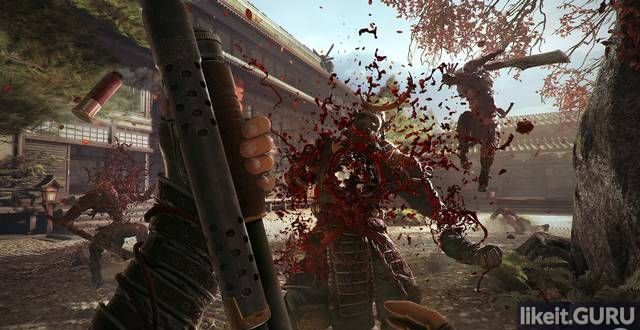The Game Shadow Warrior 2, download, torrent Shadow Warrior 2