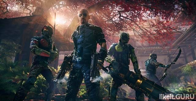 Free Shadow Warrior 2 game torrent