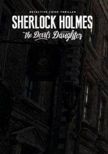 Download Sherlock Holmes The Devil'S Daughter Game Free Torrent (7.01 Gb)