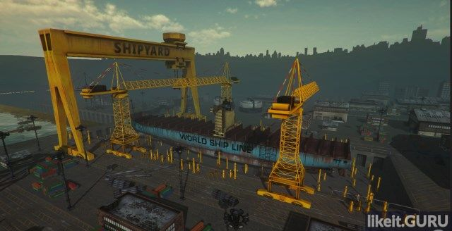 The Game Ships 2017 download torrent Ships 2017