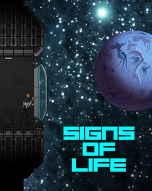 Signs Of Life Download Full Game Torrent (334 Mb)