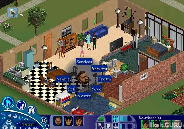 Download the sims 1 game free torrent (922 mb) | simulator.
