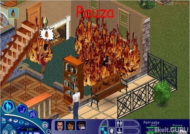 sims 1 complete collection iso torrent