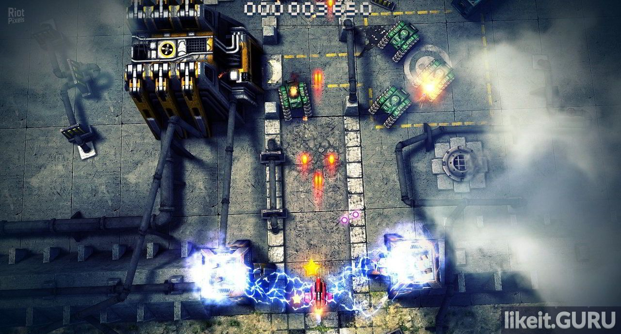 2015 Sky Force Anniversary Arcade, Shooter download free
