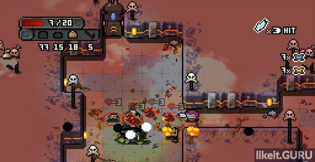 Free Space Grunts game torrent