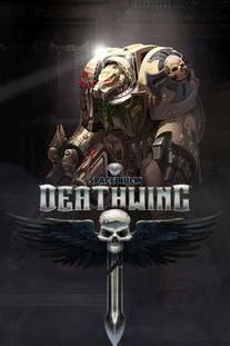 Space Hulk: Deathwing Shooter, Action Games download torrent
