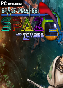 Download Space Pirates And Zombies 2 Full Game Torrent For Free (227 Mb)