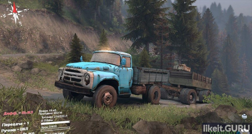 spintires free