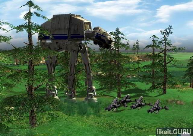 Star Wars Empire At War Collection game torrent download