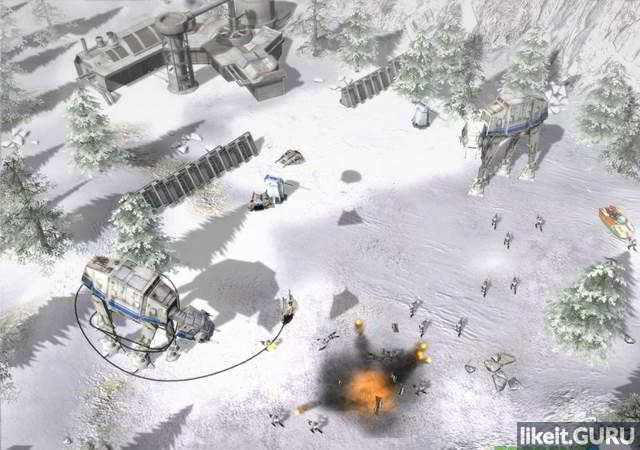 Star Wars Empire At War Collection download torrent