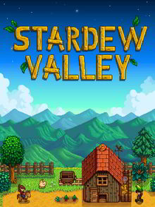 Download Stardew Valley Full Game Torrent For Free (301 Mb)