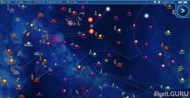 Free Stars in Shadow game torrent