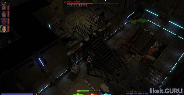 Free Stellar Tactics game torrent