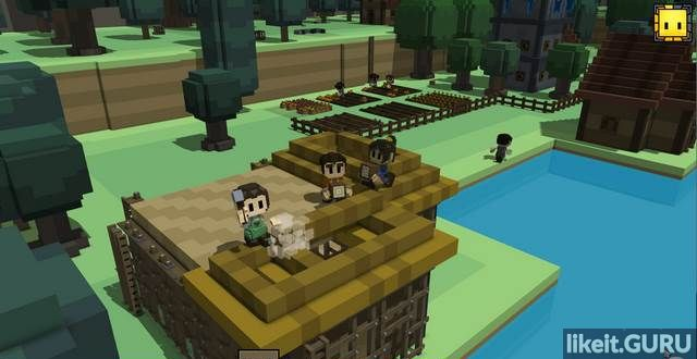 Stonehearth game torrent download
