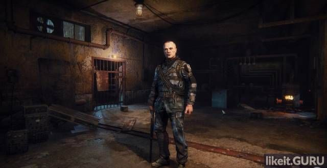The FPS, Shooter, Action 2014 Survarium torrent game full