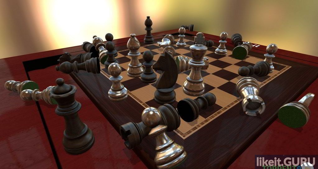 Download Tabletop Simulator torrent pc for free