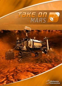 Take On Mars Download Full Game Torrent (4.81 Gb)