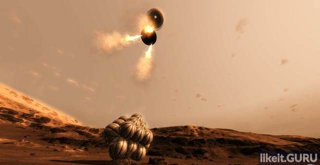 Free Take on Mars game torrent