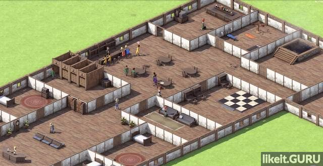 Free download Tavern Tycoon - Dragon's Hangover torrent