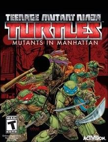 Download Teenage Mutant Ninja Turtles Mutants In Manhattan Full Game Torrent For Free (5.86 Gb)