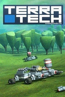 Download Terratech Game Free Torrent (202 Mb)