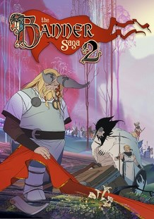 The Banner Saga 2 RPG, strategy download torrent