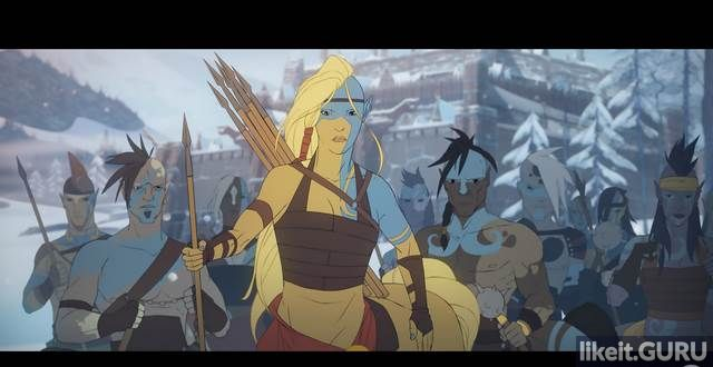 Free The Banner Saga 2 game torrent
