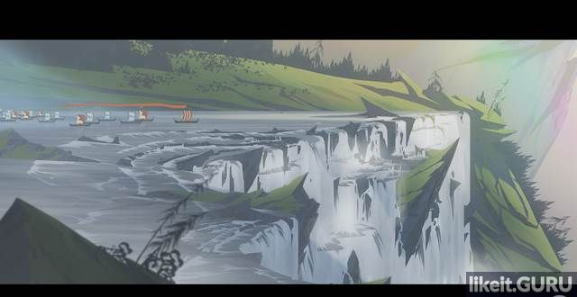 The Banner Saga 2 game torrent download