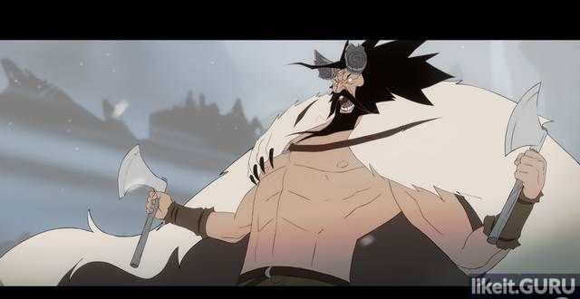 Download The Banner Saga 2 torrent pc for free
