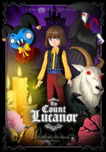 The Count Lucanor Horror, download torrent