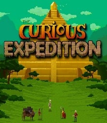 Download The Curious Expedition Full Game Torrent For Free (74.35 Mb)
