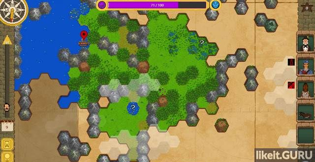 Adventure, RPG free The Curious Expedition torrent
