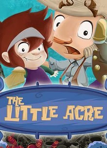 The Little Acre Download Full Game Torrent (572 Mb)