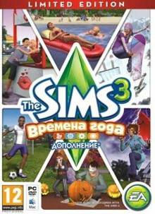 The Sims 3 Seasons Download Full Game Torrent (3.91 Gb)