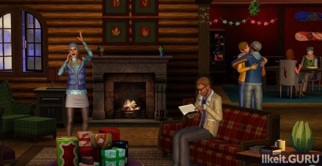 the sims 3 torrent download kickass
