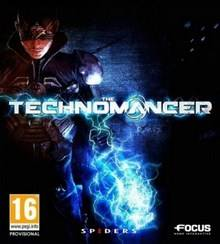 The Technomancer Download Full Game Torrent (6.07 Gb)