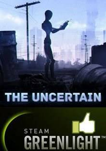 The Uncertain Episode 1 The Last Quiet Day Download Full Game Torrent (2.78 Gb)