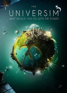 2015 The Universim Strategy download free