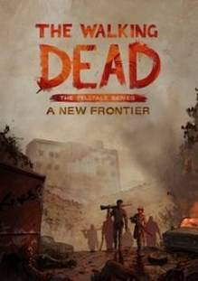 game The Walking Dead The Telltale Series A New Frontier, download, torrent The Walking Dead The Telltale Series A New Frontier
