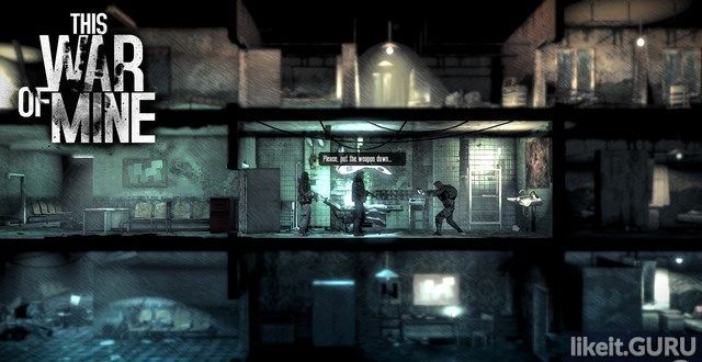 2014 This War of Mine The Little Ones Adventures download free