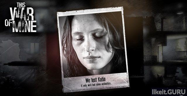 Game This War of Mine The Little Ones, download, torrent This War of Mine The Little Ones