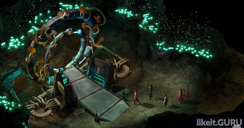 Free Torment Tides of Numenera game torrent