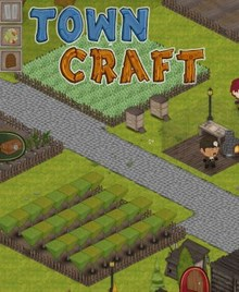Towncraft Download Full Game Torrent (94.1 Mb)