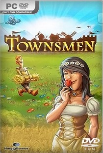Download Townsmen Game Free Torrent (169 Mb)
