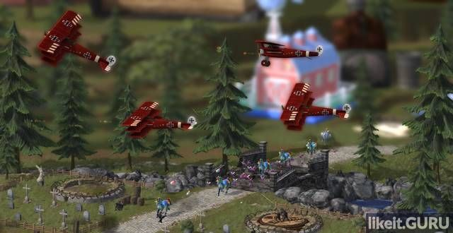 toy soldiers cold war pc free download