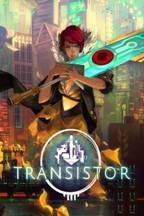 Action Games, RPG free Transistor torrent