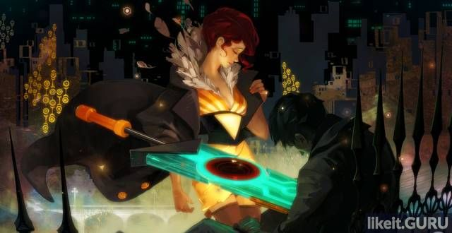 The Game torrent download Transistor Transistor